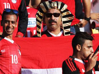 Egito é outro país com grande população islâmica
