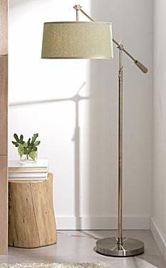 Pottery Barn Chelsea Sectional Floor Lamp Copycatchic