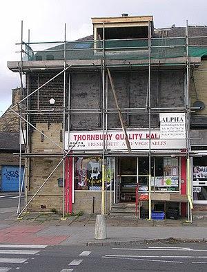 English: Thornbury Quality Halal Meat - Leeds ...