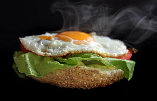 Pan de Hamburguesas 127