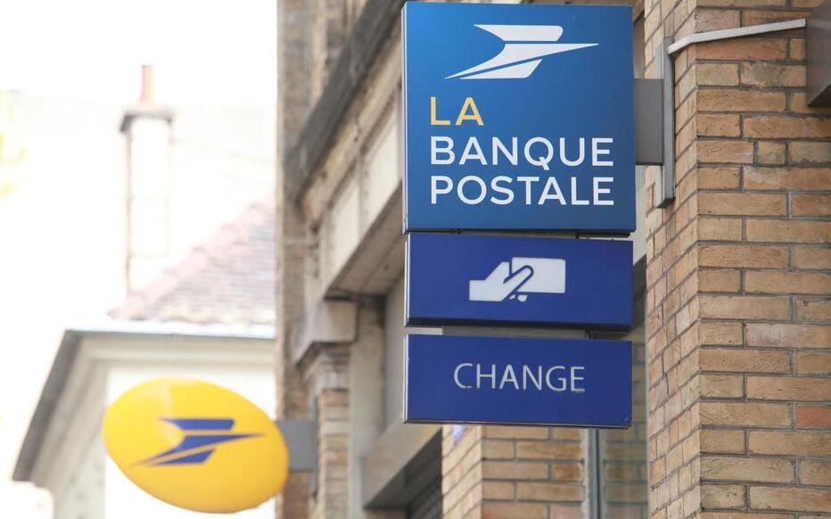 Les Clients De La Banque Postale Vont Pouvoir Paramétrer