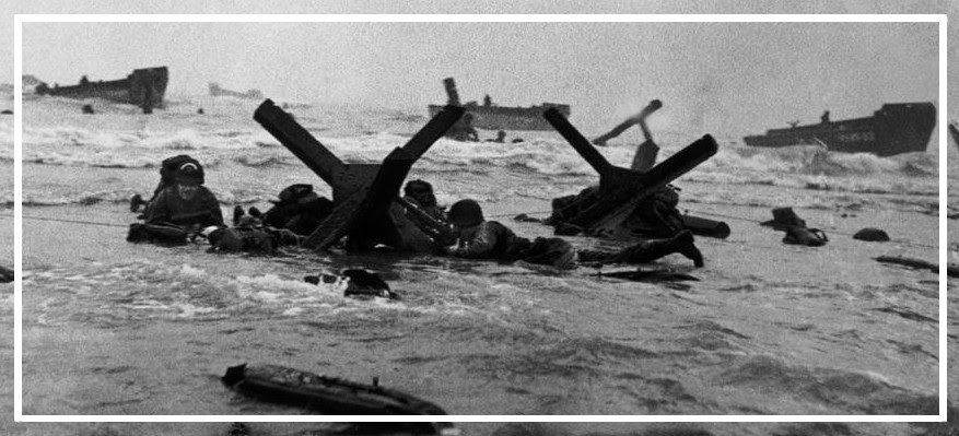 Image result for d-day pictures at omaha beach