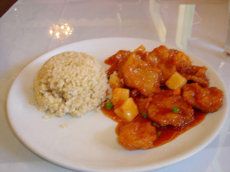 Peking Pork