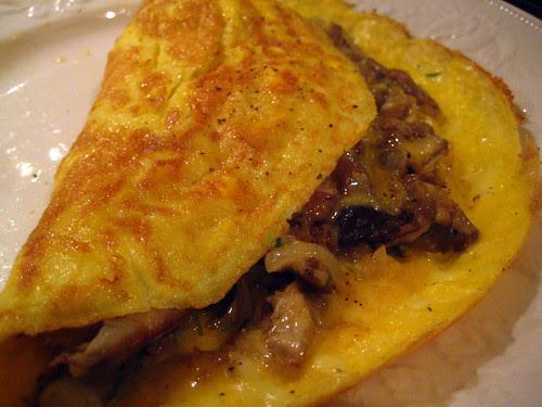 Richmond Omelette