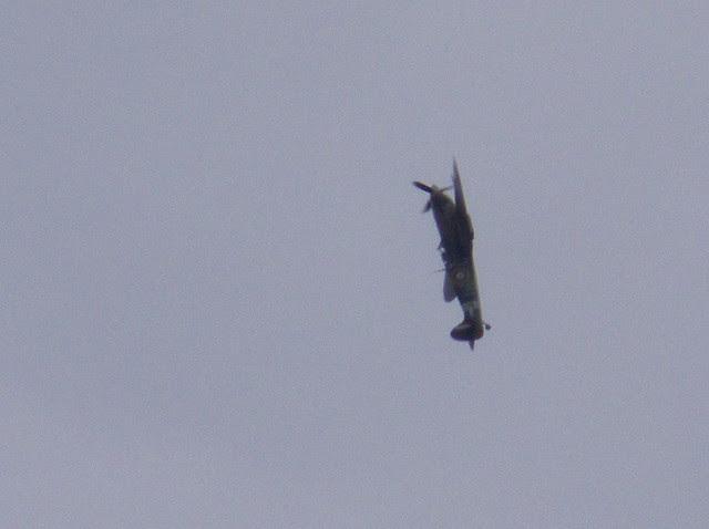 P1080694  Spitfire over Rye