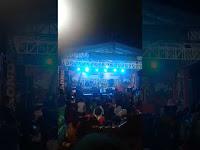 Pentas Seni dan Lomba Karaoke Dusun Gudang Karang Desa Rambipuji 2018