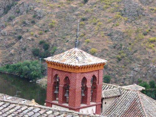 Iglesia de San Cipriano, Toledo