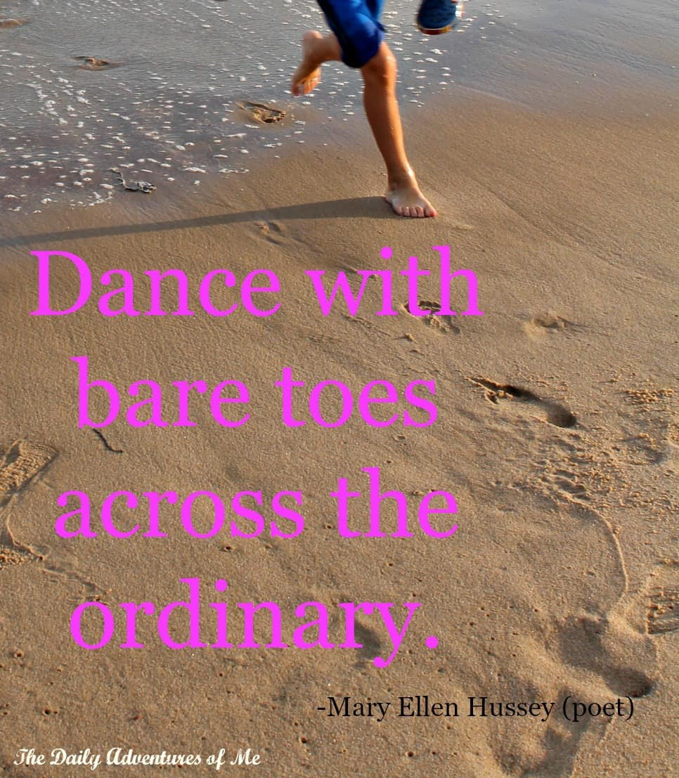 Bare Feet Travel Inspiration Mary Ellen Hussey The Daily