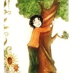 hugchildtree
