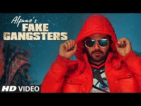 Fake Gangster: Alfaaz (Full Video Song) Mofusion | Latest Punjabi Songs 2020