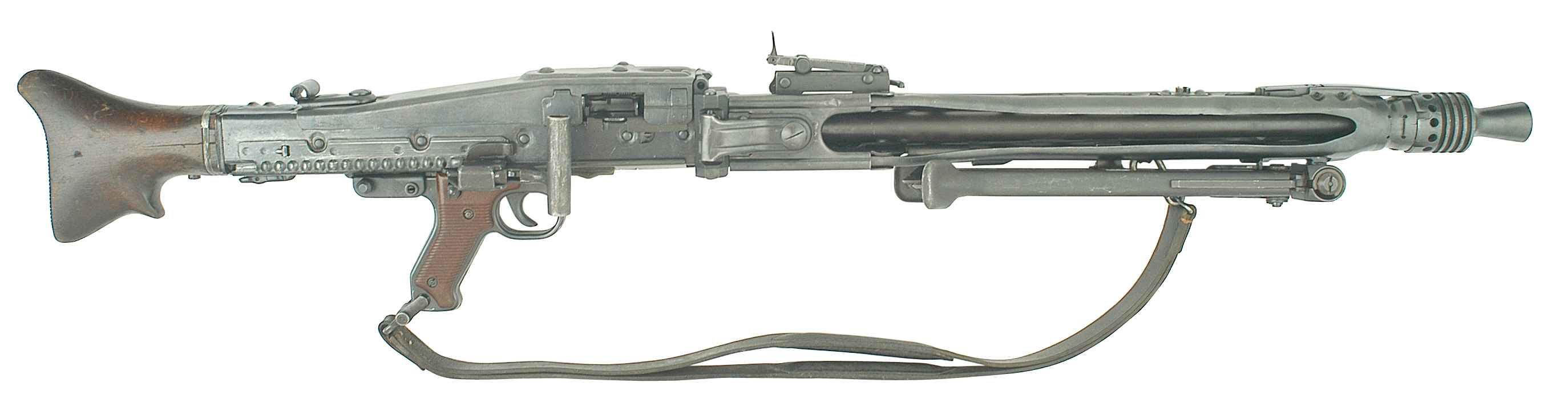 Resultado de imagen para MG-42