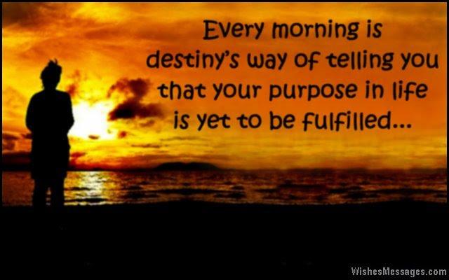 Defavouredkings Blog: Morning Motivational Messages (Part 1)