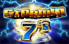 STORMIN 7`S