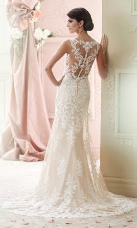David Tutera Wedding Dresses For Sale   PreOwned Wedding