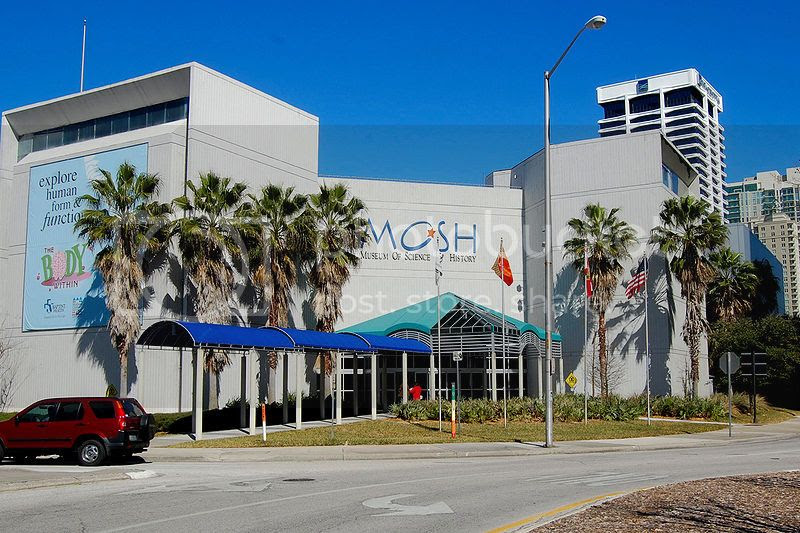 Places to Visit in Jacksonville Florida