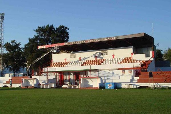 Resultado de imagen de municipal de chiclana futbol
