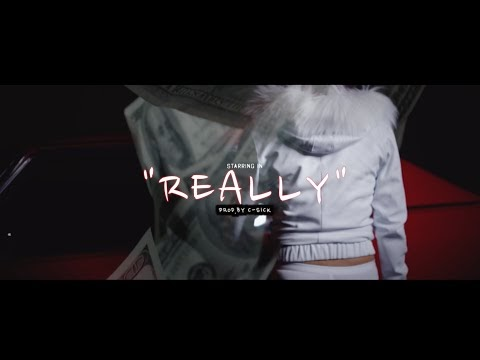 [Video Review] @KatieGotBandz • Really |  Filmed By @RayyMoneyyy