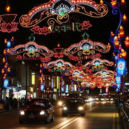 DarkCurrent Hari Raya Puasa In Singapore