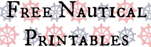 Free Nautical Unit Study and Printables (Middle School) - Year ...