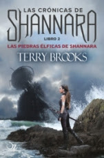 Las piedras élficas de Shannara (Shannara II) Terry Brooks