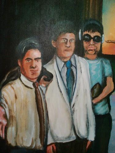 3 Johns