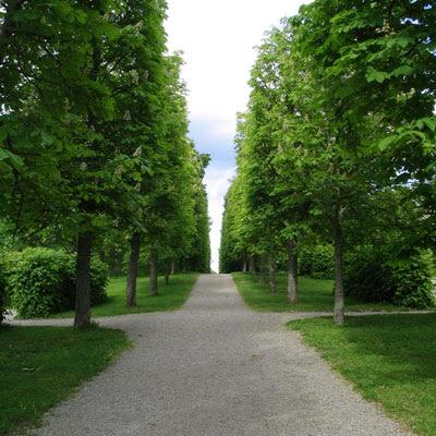 Parks of Drottningholm