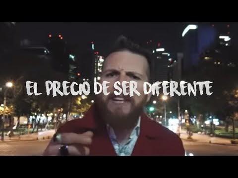 ¿Conoces el precio de ser diferente? | Daniel Habif