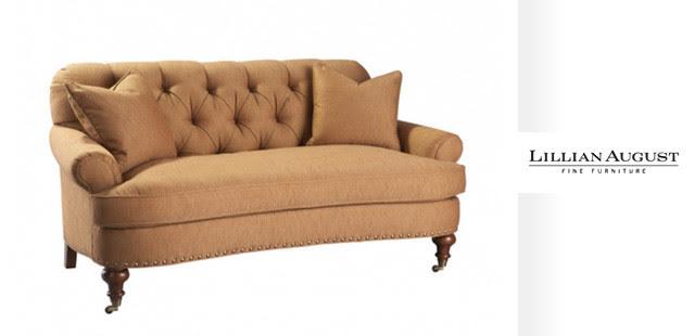 Lillian August Furniture | Good's Home Furnishings | Charlotte NC ...