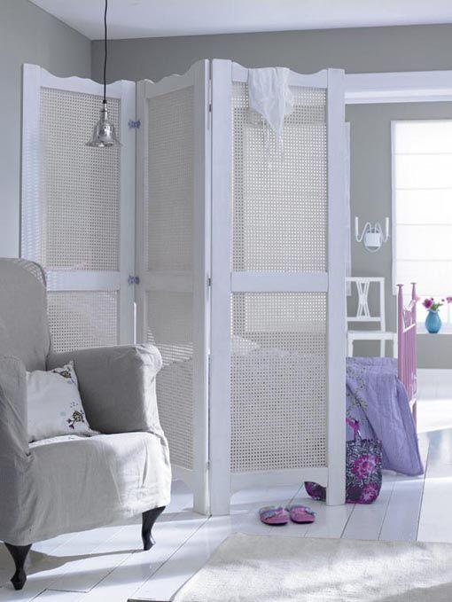 biombos párrafo dormitorio carmöbel