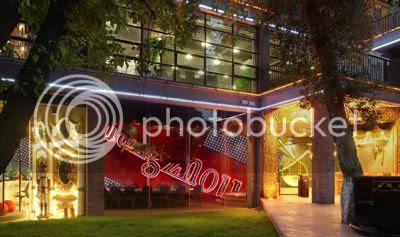 Ogilvy & Matter Guangzhou Office 1