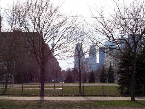 Toronto, April 19th, 2008