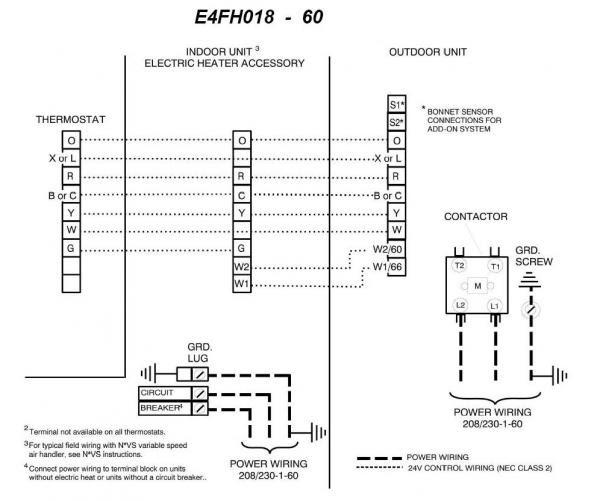 Wiring Diagram York Heat Pump - Home Wiring Diagram | Affinity 8 Furnace Wiring Diagram S |  | Home Wiring Diagram