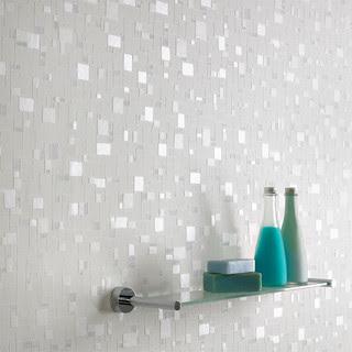 vinyl wallpaper for bathroom walls 2017 - Grasscloth Wallpaper