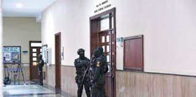 CASO MEDUSA: UN JUICIO SECRETO CON PUERTAS CERRADAS A LA PRENSA