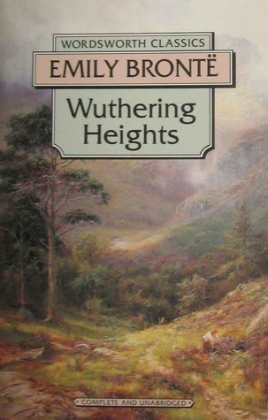 Review Wuthering Heights