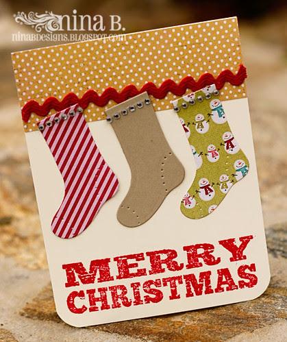 Dehoard-stocking