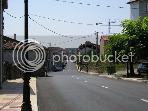 calle rosalia de castro