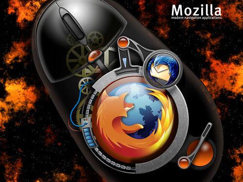 Firefox Wallpaper 43