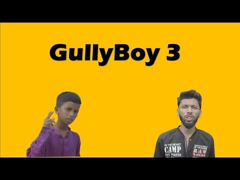Gully Boy Part 3 Lyrics (গাল্লিবয় রানা) Rana   Tabib Bangla Rap Song lyrics/LyricsBazer