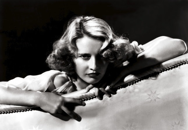 Stanwyck in 1937. In her films, she faced down the schemings of weak men, got a laugh, and vented no pity.