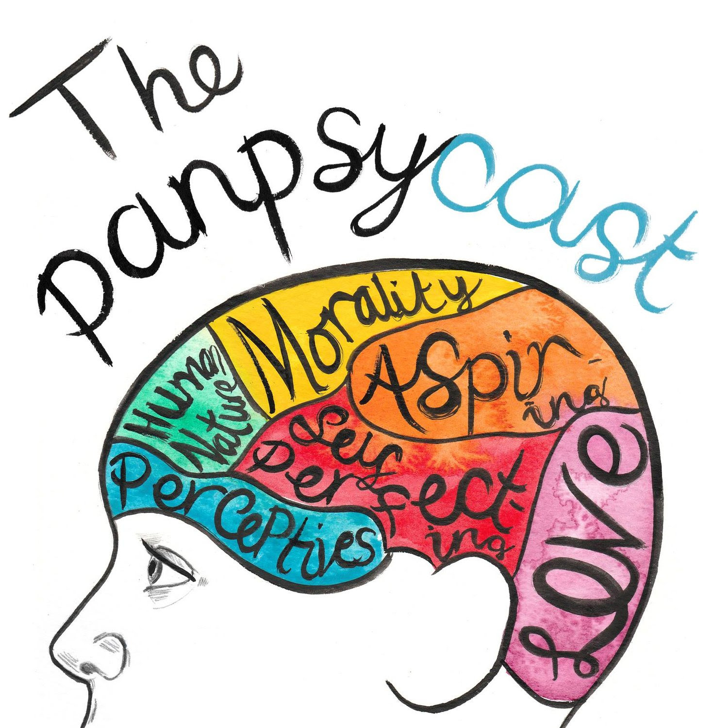 The Panpsycast Philosophy Podcast The Panpsycast Philosophy Podcast