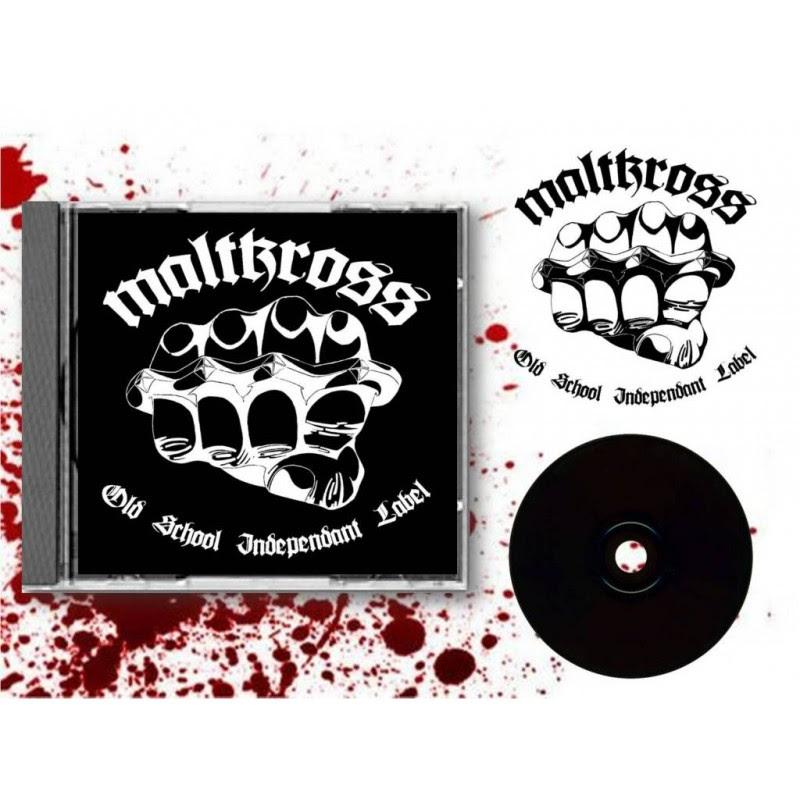 maltkross compilation