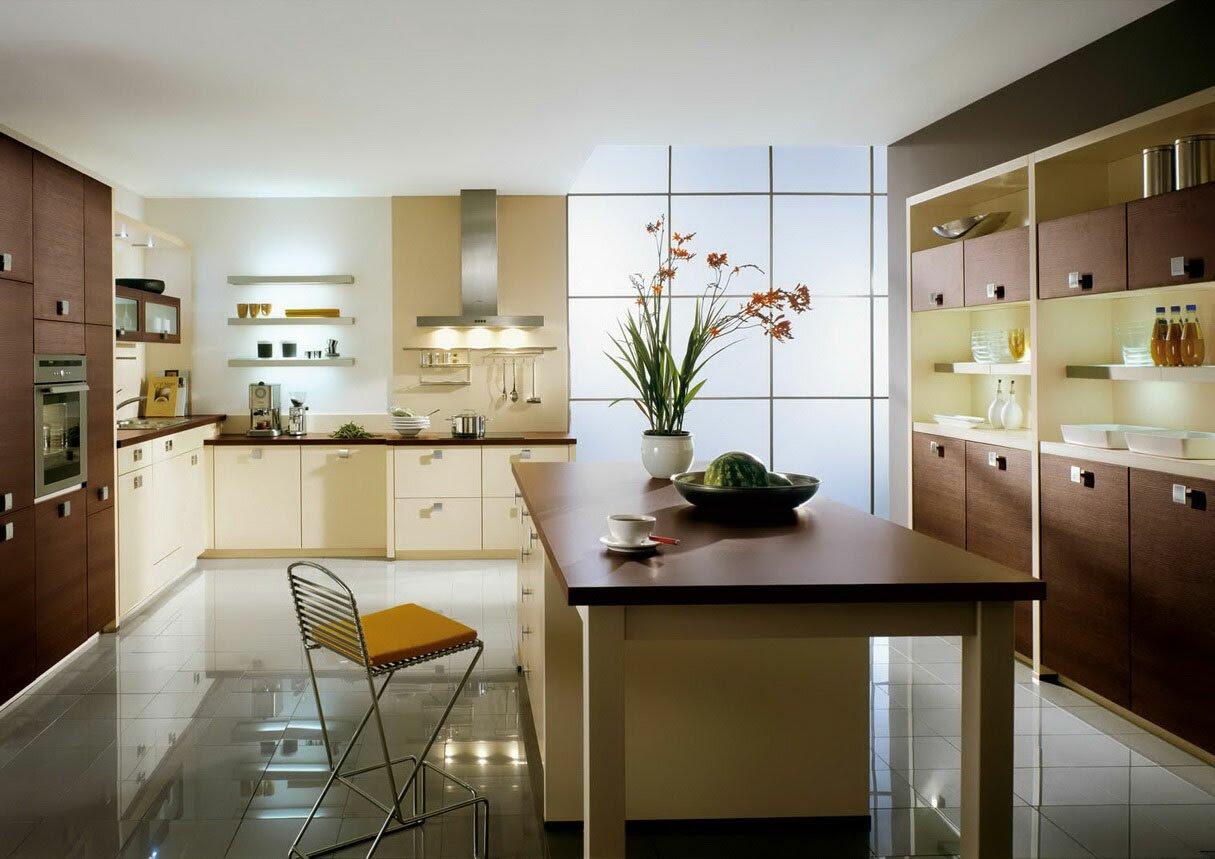 Kitchen Design Photos | Deentight