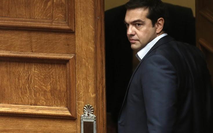 Ο Τσίπρας απαντάει στον Ερντογάν για τη Λωζάνη