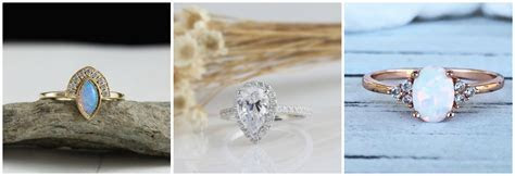 15 Cheap Engagement Rings Under $250 That Are Stunningly