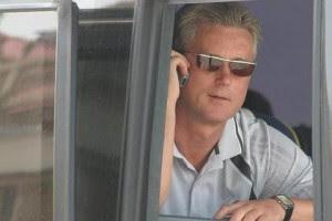 Официально Буряк станет тренером Александрии в январе