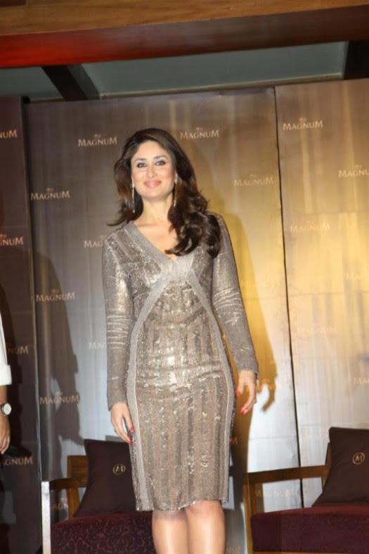 Kareena-Kapoor-Announced-as-Brand-Ambassador-Of-Magnum-Ice-Cream-Photo-Pictures-6