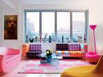 Minimalist Studio Apartment Livin Space Design Ideas - Apartments ...