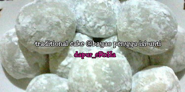 Resep Mochi (bayao Panyyu Versi Orang Makassar) Oleh Dapur_eRnHa