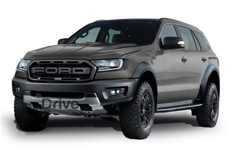 coming  ford everest raptor coming  ford